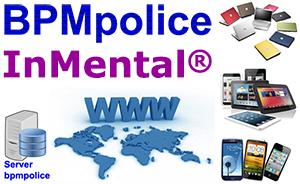 BPMpolice.Fitini.NET Sistema Integrado BPM para Investigação Policial em  Português ee5a912288151